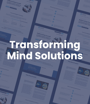 Transforming Mind Solutions
